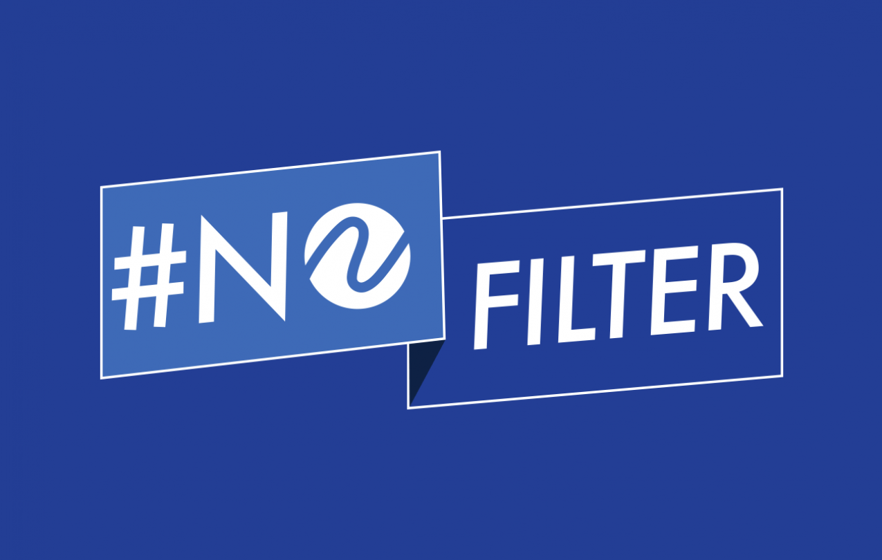 Next Wave #NoFilter Podcast